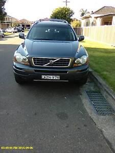 2006 Volvo XC90 Wagon Guildford Parramatta Area Preview