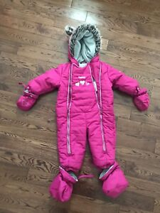 Oshkosh Snow suit 18 months