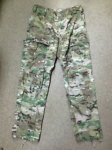 MULTICAM-ARMY-COMBAT-PANT-FLAME-RESISTANT-MEDIUM-REGULAR-NWOT