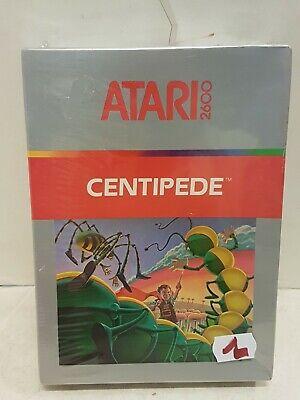 Centipede Atari 2600 Cartucce Videogioco Atari