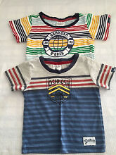 30+ Baby Boy Clothes Size 00 - 0 Mermaid Beach Gold Coast City Preview