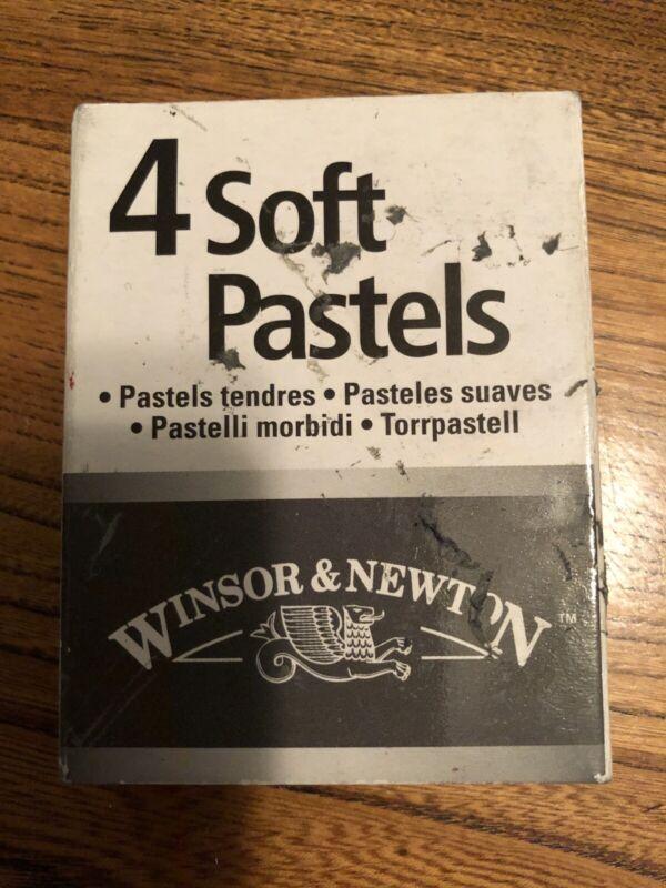 Winsor & Newton Vintage Soft Pastels