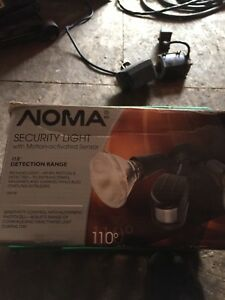 Noma security light