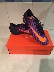Soccer boots Punchbowl Launceston Area Preview