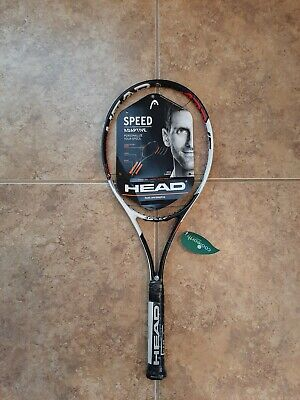 New Head Graphène Touch Adaptive vitesse Tuning Kit pour raquette de tennis