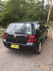 MK4 GOLF GTI 1.8l TURBO Bolwarra Heights Maitland Area Preview