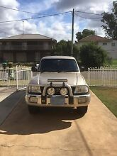 Prado swap for a hilux 4x4 South Windsor Hawkesbury Area Preview