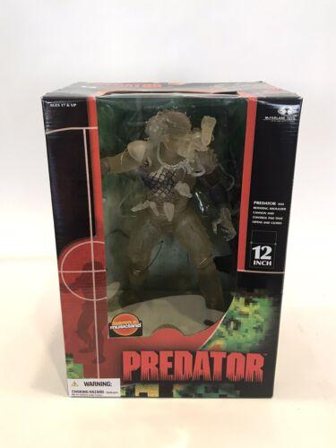 "Mcfarlane Toys Predator 12"" Figure"