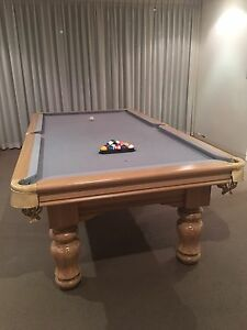 Pool Table Watsons Bay Eastern Suburbs Preview