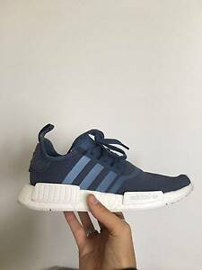 ADIDAS NMD GREY size US 8 Winthrop Melville Area Preview