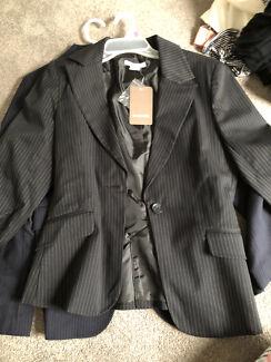Barkins new jacket