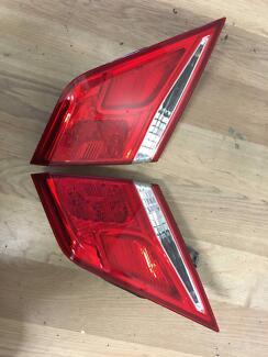 Toyota Aurion Tailgate Boot Light