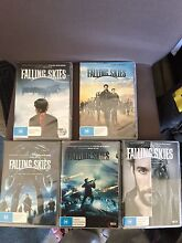 Falling skies whole series Lambton Newcastle Area Preview