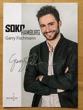 Garry Fischmann