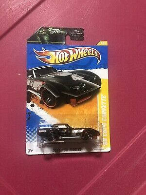 HOT WHEELS VHTF 2011 NEW MODELS SERIES 69 COPO CORVETTE Error. Free Shipping