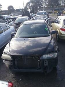 NOW WREAKING MAZDA6 SILVER, BLACK  COLOR ALL PARTS 2003,06 Dandenong South Greater Dandenong Preview