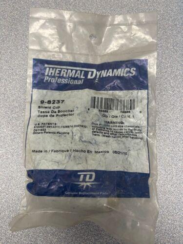 Thermal Dynamics 9-8237 Plasma Cutter Shield Cup fits SL60 - SL100-FREE SHIPPING
