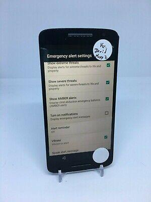 Motorola Droid Maxx 2 - 16GB - Black (Verizon/Unlocked) Smartphone (D5)