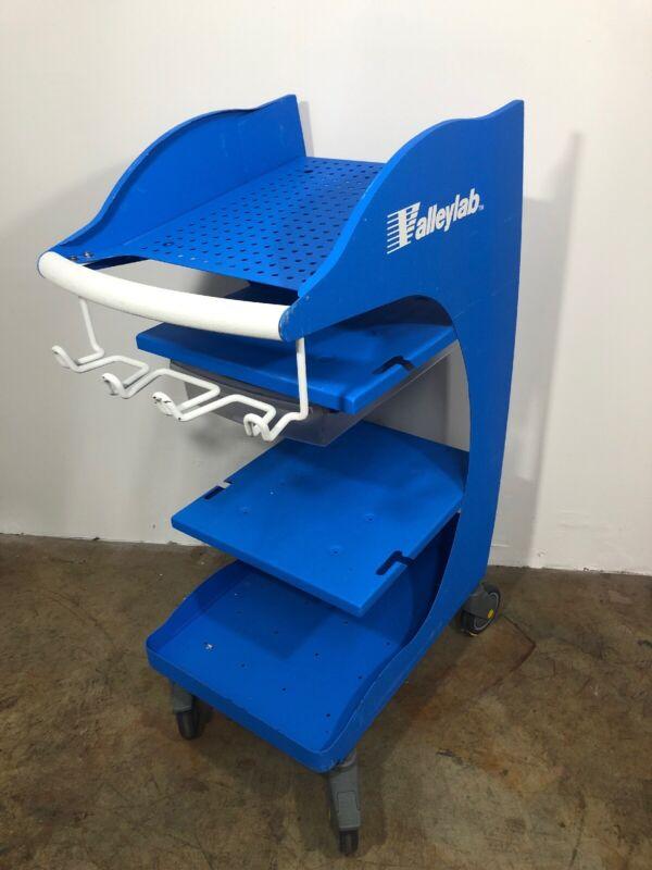 Valleylab Triad FT900 Cart