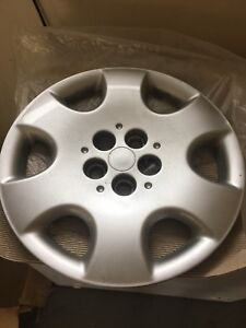 Hubcaps for PT Cruiser