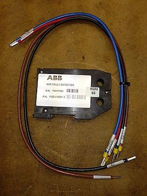 5 Kit YVD.00668.1SI ABB Arc Fault Detection Gen