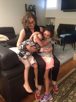 Experienced French nanny in Fremantle area