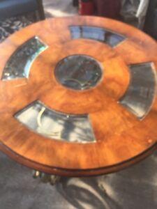 Tables - Rustic Custom - living room