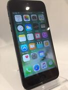 IPHONE 5 16GB BLACK WITH WARRANTY AND INVOICE Chermside Brisbane North East Preview