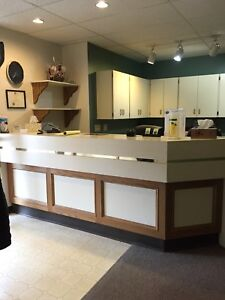 Space Available in West End Chiropractic Clinic