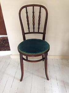 Six Bentwood Dining Chairs Port Macquarie Port Macquarie City Preview