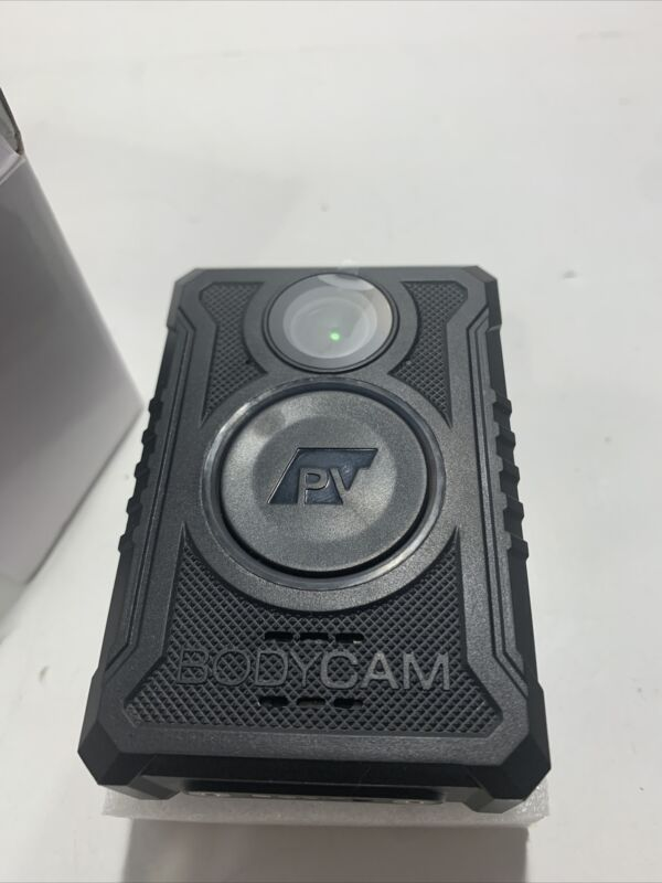 Pro-Vision Bodycam 4 Body-Worn Video Camera BC4-CAM - Camera ONLY