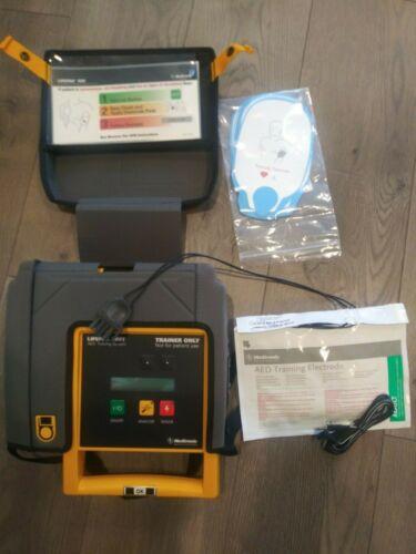 Lifepak 500 AED Trainer