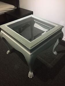 Antique table / side table