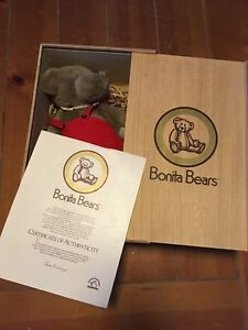 Collectible Bear - Bonita Bears