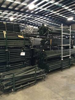 Kwikstage Scaffolding For Sale Melbourne Best Price Guaranteed!
