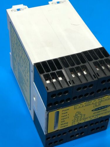 Banner AT-GM-11KM Duo-Touch Module