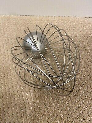 Waring Wsm7q Commercial Stand Mixer Whisk Genuine - Used