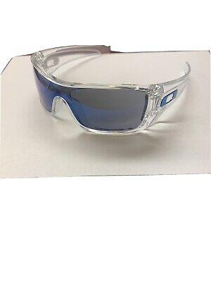 Mens Oakley Batwolf Sunglasses  Clear