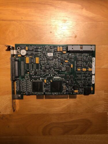 National Instruments PCI-6251 USED PCI 6251