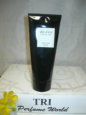 - BLACK Kenneth Cole Body Lotion for Her by Kennth Cole New York 6.7 oz. BIG TUBE