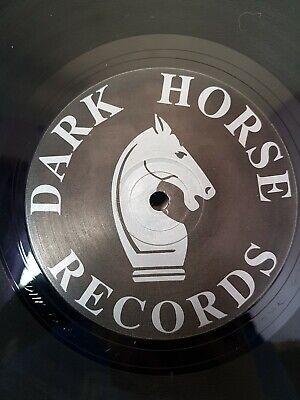 JIM POLO & NEIL VASS - ENERGY DJ SS & 2 SINISTER REMIXES 1993 DARK HORSE JUNGLE