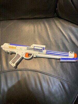 Rare Nerf Star Wars 2006 Hasbro gun