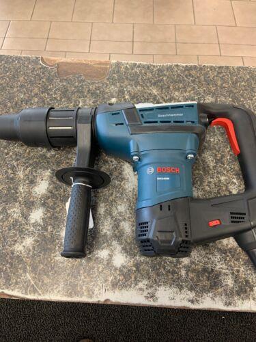 Bosch RH540M 1-9/16 inch SDS-Max Combination Rotary Hammer -