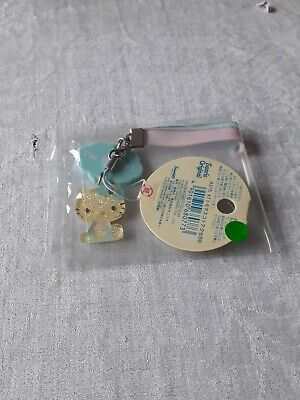 Hello Kitty I'm Happy Japanese Import Charm
