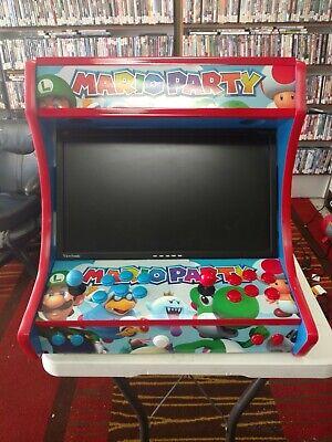 Bartop Arcade multicade 10k+games