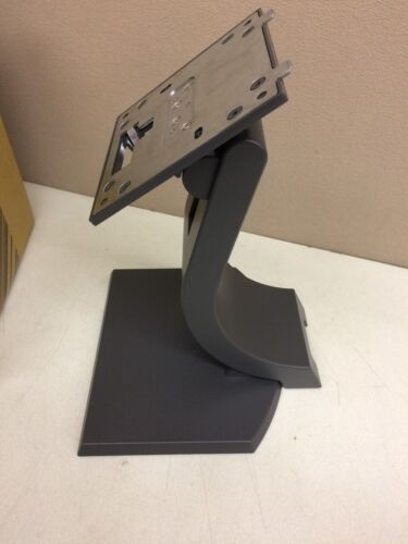 LOT of 4 NEW IBM 4820 SurePoint Touch Screen Monitor Stand Iron Gray 84Y2942