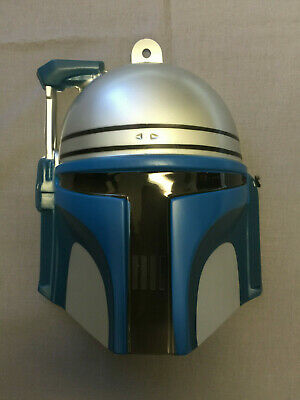 STAR WARS JANGO FETT HALLOWEEN PVC MASK TEEN/ADULT SIZE](Halloween Wars)