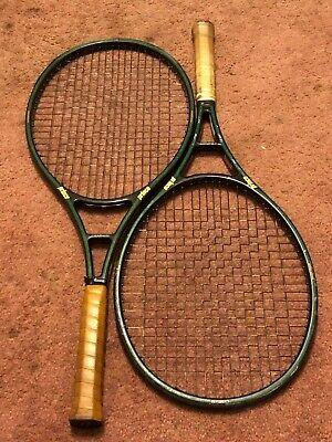 NEW Prince Tour Classic Original Graphite 107 Oversize Tennis Racquet 4 3//8