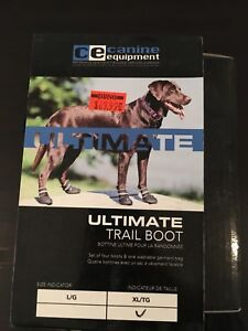 Bottes pour chien / dog boots