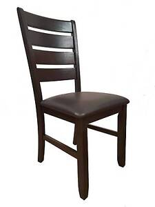 Grumwald Dining Chair ( Price For One Dining Chair Only ) Wangara Wanneroo Area Preview